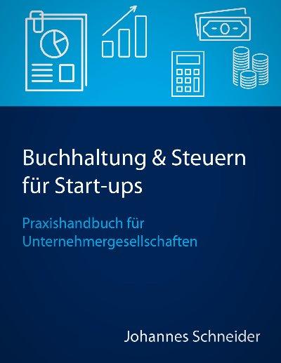Buchhaltung & Steuern für Start-ups